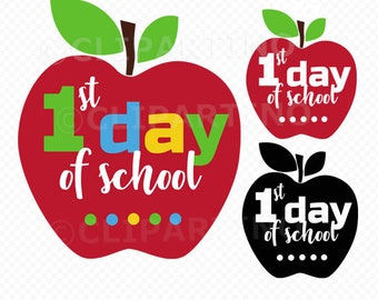 Image result for 1st day of school