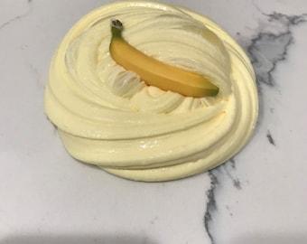 Banana Cream Pie Slime
