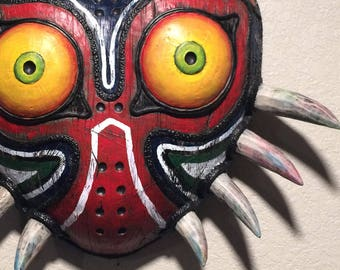 Majora's Mask Replica