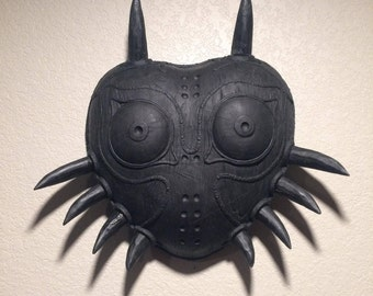 DIY KIT Majora's Mask Replica - Assembled