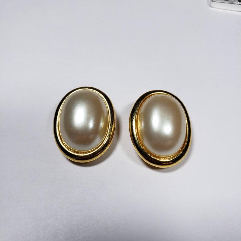 Vintage Liz Claiborne Earrings Set