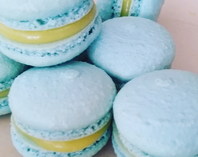 Featured listing image: French Macaron