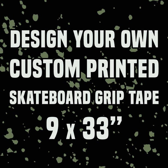Shake Junt Skateboard Grip Tape Shave C*nt Parody