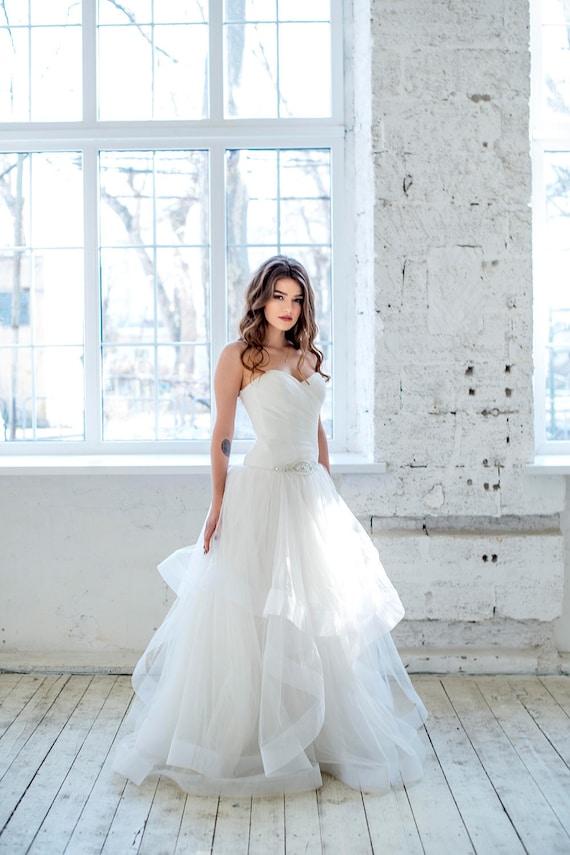 Horsehair Trim Wedding Dress Trim Wedding Dress Tulle Etsy