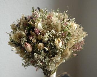 Wedding set 'Dry Flowers'
