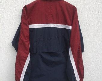 58e1cfffa93d NIKE vintage nike big logo full zipper jacket nice design