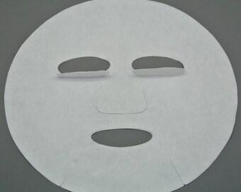 Aromatherapy facial masks