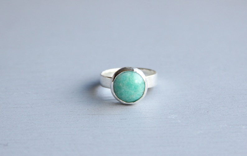 Bliss Ring size 8