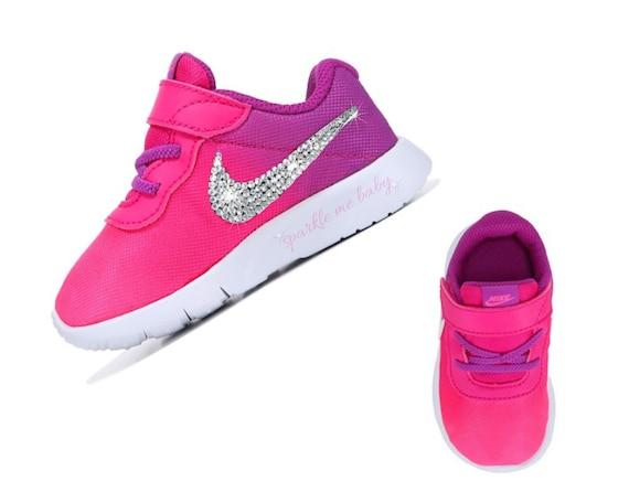 FREE SHIPPING Nike Tanjun Baby Sneakers