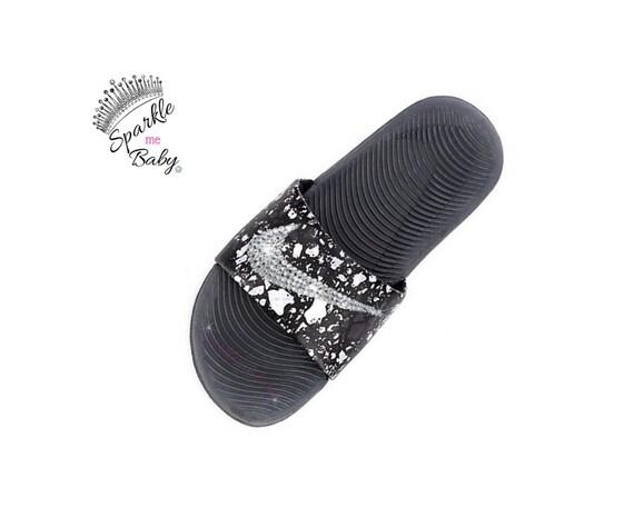 eaba430d321e Nike Slide Women s Custom Nike Slides Nike Sandals