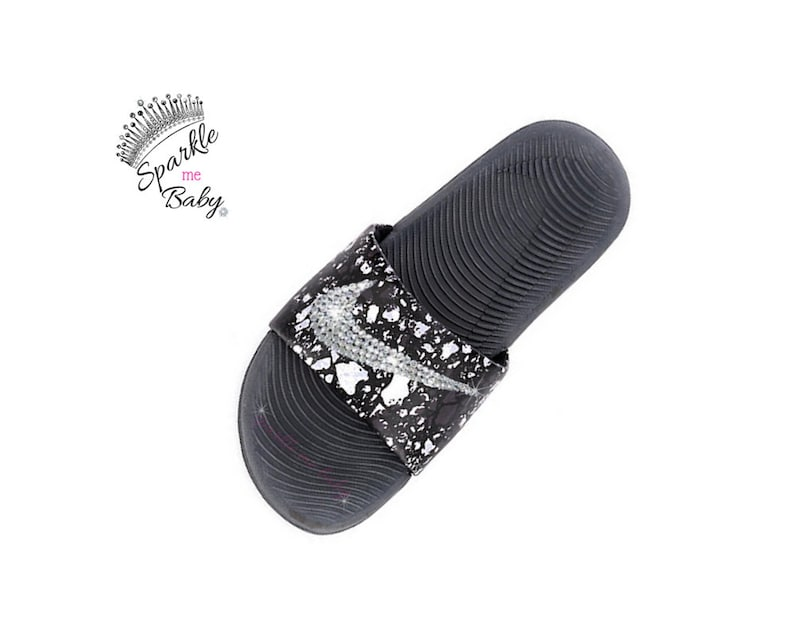 46c3639ae500a2 Nike Slide Women s Custom Nike Slides Nike Sandals