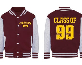 Sunnydale High Class of 99 Jacket