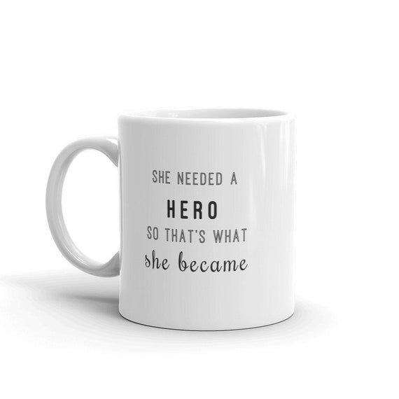 Motivational Coffee Mug Gift Graduation Gift For Her Empowerment Mug Gifts
