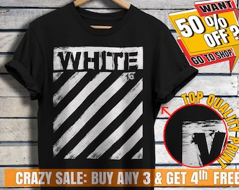 Black and white tees  bf8c78d82f8b
