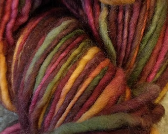 Manos del Uruguay Wool Clasica (Heavy Worsted Multi-Colored)