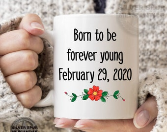 Image result for leap day birthday forever youn g