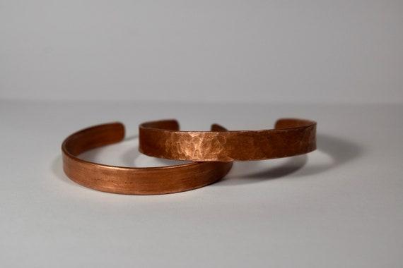 unusual gifts,unique copper jewelry,thick copper bracelet,copper bracelet women rustic copper cuff,anniversary rustic copper bracelet