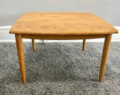 SALE 225 Russell Wright For Conant Ball Coffee Table In Mint Original Condition