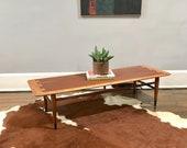 Lane Acclaim Mid Century Coffee Table