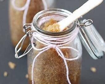 Honey Scrub
