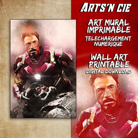 Super-héros Mariage Cartons//Avengers place carte nom paramètres X 10 marvel dc