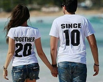 Shes dating the gangster couple shirt designs