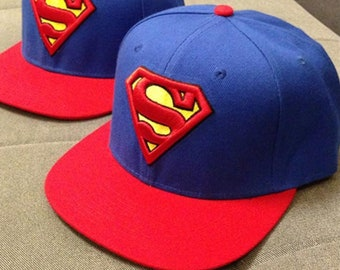 8523afed91693 Fashion Superman Cap