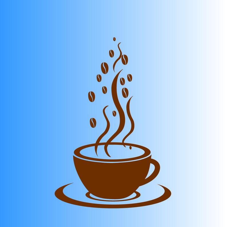 Buy 3 Get 1 Free Coffee 2 Svg Coffee Cup Svg Drink Svg Etsy