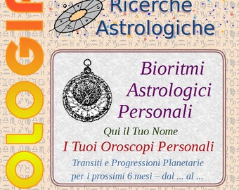Personal Horoscope-Astrology Horoscopes Personal biorhythms astrological movements of the planets and progressions relationship astrological reading