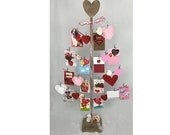 Valentine Accessory - The Birch Branch Card & Photo Tree
