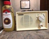 Bluetooth Speaker 1960s Valiant Japanese Vintage Radio