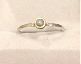 Little Labrodite Ring