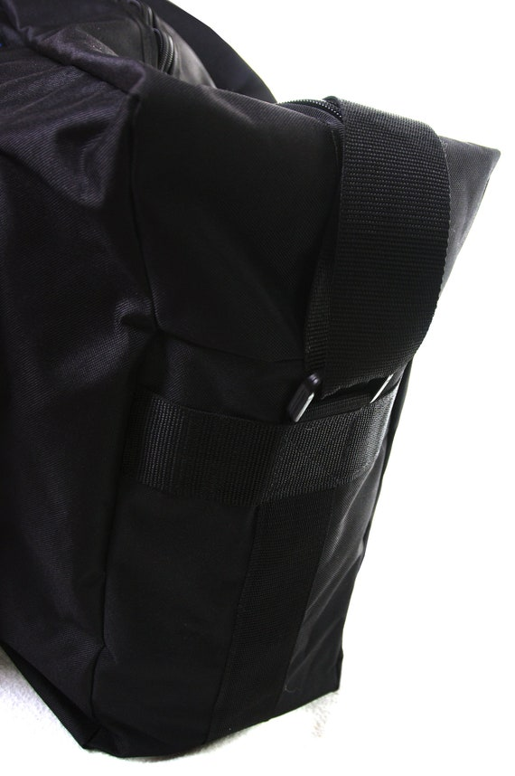 Genesis Travel Bag for Baby Jogger City Mini Double or Similar pram Padded Version