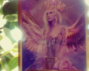 Oracle Reading, Divination, Intuitive Reading, Crystals, Oracle Card Reading, Card Reading, Energy Oracle