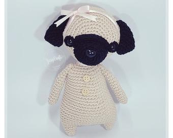 bambole schema gratis amigurumi crochet tutorial uncinetto   270x340