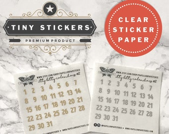 a5 planner stickers etsy