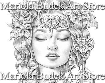 Mariola Budek Art