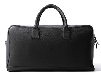 Leather Weekender Bag, Leather Duffle Bag, Leather Travel Bag, Leather Overnight Bag, Leather Cabin