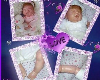 Reborn baby boy or girl