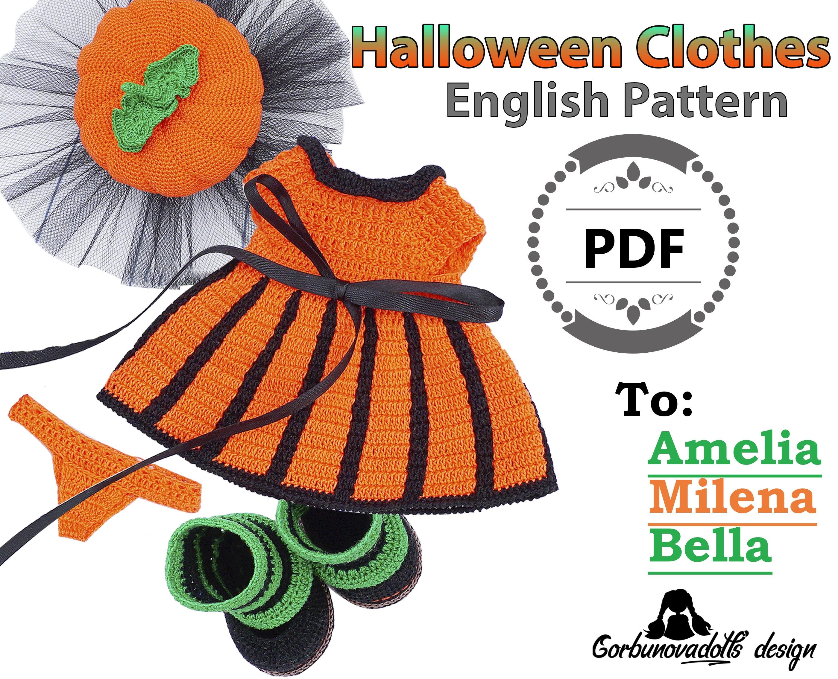 34+ Pretty Crochet Amigurumi Doll Pattern - crochetnstyle.com | 2270x2800