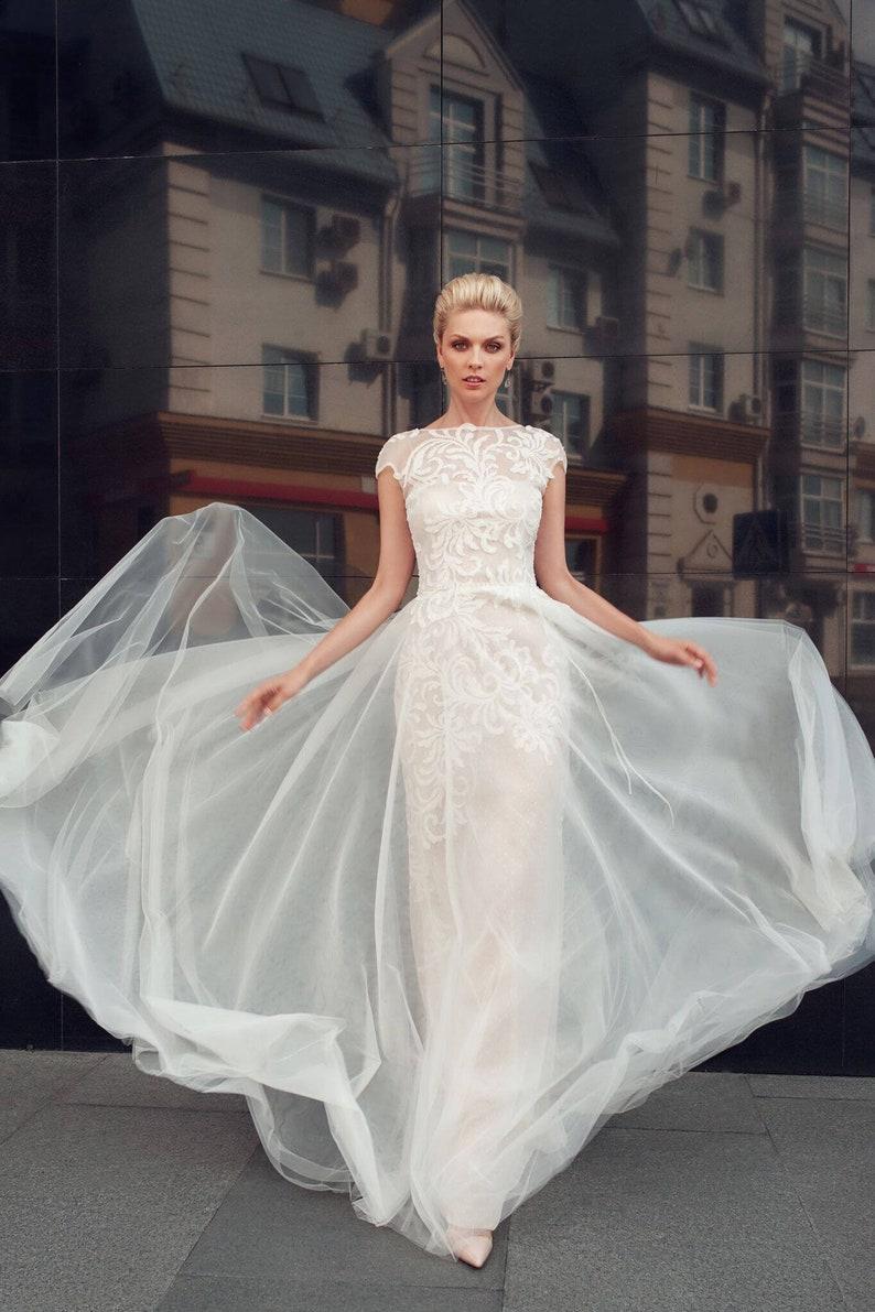 9afa6f0da6 Lace Beach Wedding Dress Plus Size - Gomes Weine AG