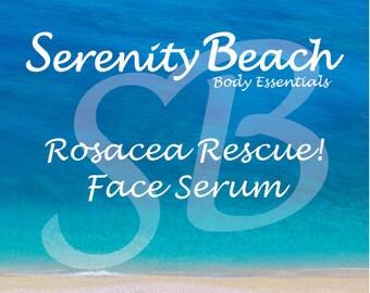 Rosacea Rescue Face Serum