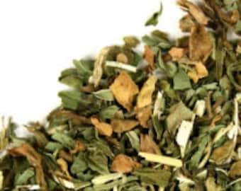 Divinity Loose Herbal Smudge Blend