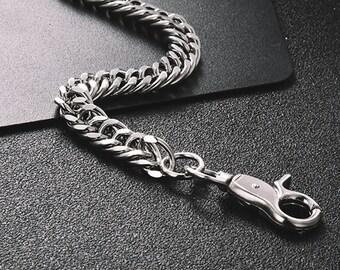 34eca6e2f4a Wallet chain | Etsy