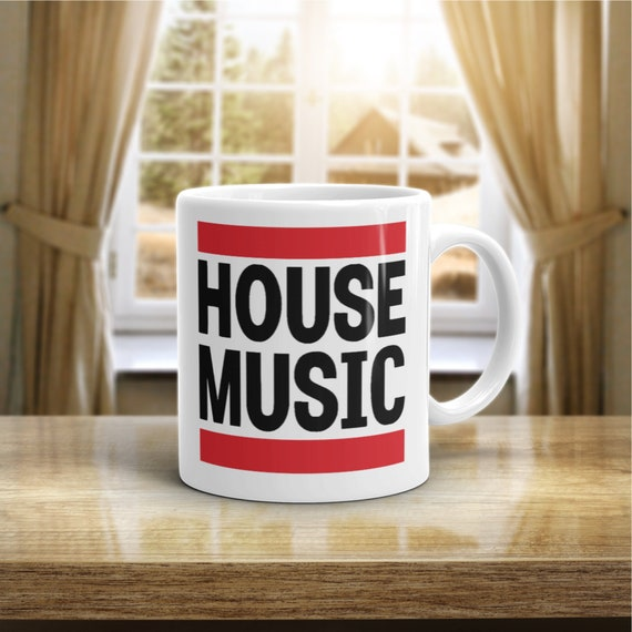 Coffee cup series music