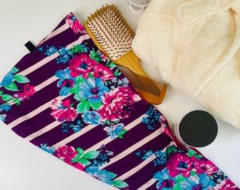 T-shirt Hair Towel, Hair Plopping Towel, Defrizz Hair Plop, Curl Care, Care Package, Gift for Her, Natural Hair Plop Wrap, Hair Towel