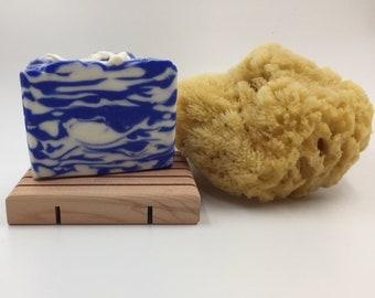 Laundry Day Handmade Soap