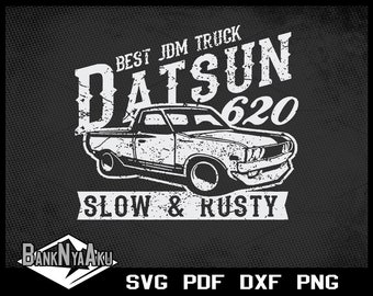 Datsun 620 Etsy