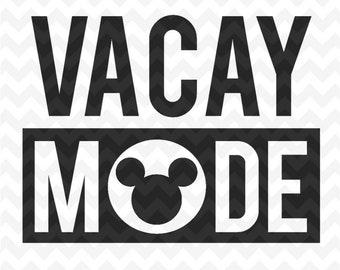 Disney trip svg   Etsy