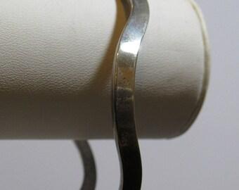 Bracelet marked 925